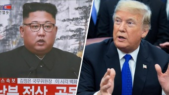 Trump retira últimas sanciones económicas a Norcorea