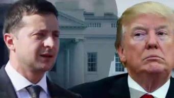 Confirman existencia de segundo informante contra Trump