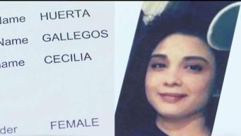 Continúan esfuerzos para encontrar a madre desaparecida