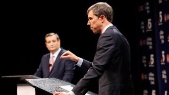 Posponen debate entre Beto y Ted Cruz en UH
