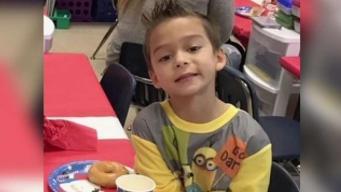 Rechazan cargos contra oficiales por tiroteo que mató a niño