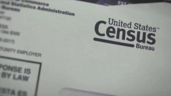 Empleos disponibles para el censo del 2020