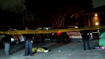 Identifican a hombre asesinado detrás de departamentos