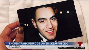 Encuentran cadáver en bodega de hispano desaparecido