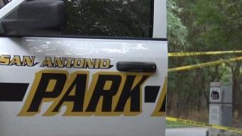 Encuentran dos cadáveres en parque Tobin