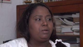 Jacqueline Montero: de trabajadora sexual a diputada