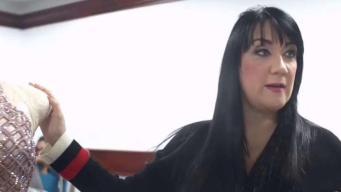 Giannina Azar, la dominicana que viste a JLO