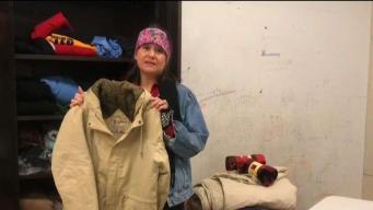 Grupo pide donaciones de invierno tras colapso de iglesia