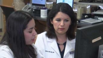 Hermanas doctoras inspiran a latinas en Estados Unidos