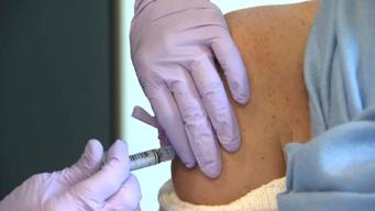 Clínicas ofrecen vacunas gratis contra la influenza