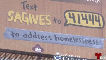 Iniciativa proveerá ayuda para indigentes