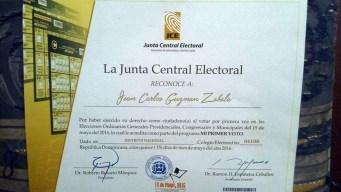 Más de 200,000 votan por primera vez en Dominicana