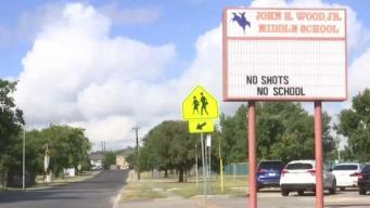 Niñas denuncian intento de secuestro cerca de escuela