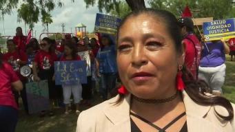 Madre en peligro a ser deportada podrá solicitar visa