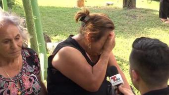 Mortal pelea entre cuñadas deja a familia desgarrada