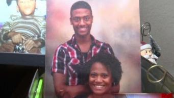 Madre pide justicia por su hijo a un año de su muerte