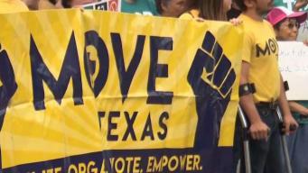 Manifestantes apoyan pago por días de enfermedad