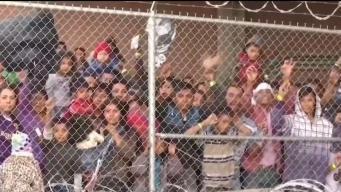 Migrantes trasladados a otros estados fuera de Texas