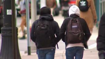 Temor entre universitarios indocumentados en Texas
