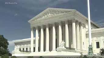 Corte Suprema niega entrada a EEUU a residente