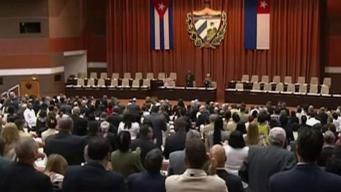 Nuevas elecciones en Cuba