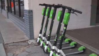 Nuevo centro de scooters abrirá en San Antonio