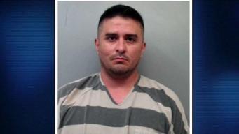 Más detalles de agente fronterizo acusado de homicidio