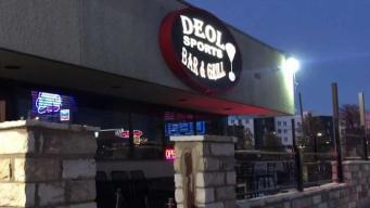 "Reporte: oficial amenaza con ""matar gente"" en un bar"