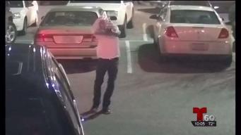 Ofrecen recompensa en tiroteo afuera de restaurante