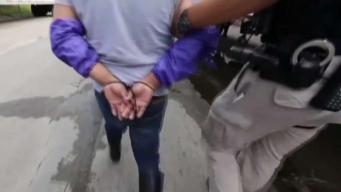Padre deportado dice nunca recibió cita para ir a corte