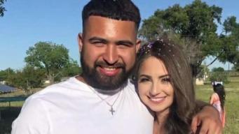 """""""Murió por 10 minutos"""": joven padre hospitalizado tras impacto de rayo"""