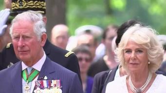 Príncipe Carlos visitará Cuba