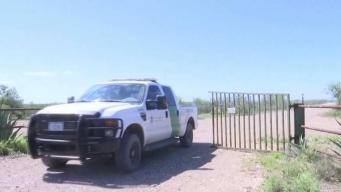 Recuperan cuerpos de dos migrantes en la zona de Eagle Pass