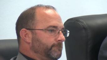 Rechazan acusación contra superintendente de La Vernia
