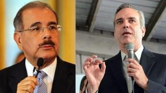Medina celebra en Dominicana y rival denuncia fraude
