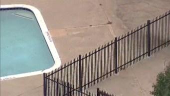 Tragedia: niño de 11 años brinca cerca y muere clavado