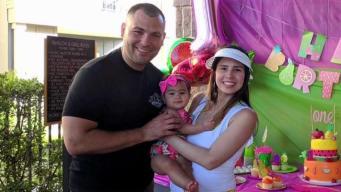 Trágico accidente enluta a una familia hispana