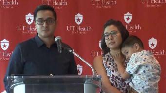 UT Health SA recibe fondos para esfuerzos contra el cáncer