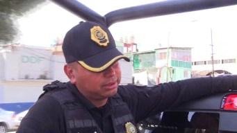 Presumen policía de élite en CDMX para el combate a la violencia