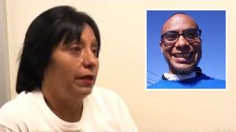 """""""No estoy en paz"""", dice sobre asesinato impune de su hijo"""