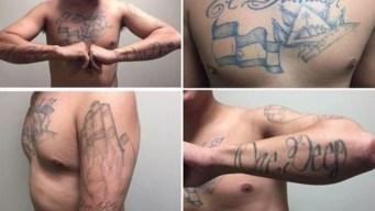 Aumentan arrestos de pandilleros en el sur de Texas