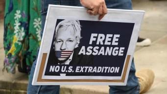 Assange, fundador de WikiLeaks: ¿héroe o villano?