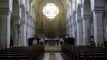 Todo un éxito restauración de Basílica de la Natividad