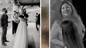 Habla pareja víctima de presunta ladrona de bodas