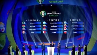 Los precios de las entradas para Copa América