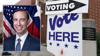 Texas: jefe electoral renuncia tras escándalo de ciudadanías