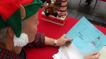 USPS lanza portal para mostrar cartas a Santa Claus
