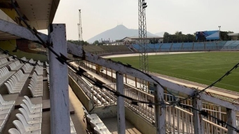 Fútbol y ejecuciones, las dos pasiones de los talibanes