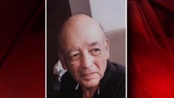 Policía lanza alerta por desaparición de anciano