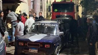 Atentado en el barrio islámico de El Cairo; dos policías muertos